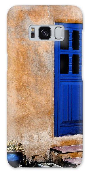 Doors Of Taos Galaxy Case