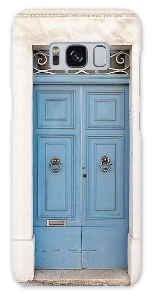 Door Galaxy Case - Doors Of The World 11 by Sotiris Filippou