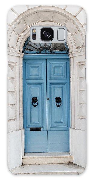 Door Galaxy Case - Doors Of The World 68 by Sotiris Filippou
