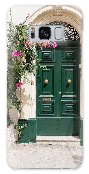 Doors Of The World 84 Galaxy Case