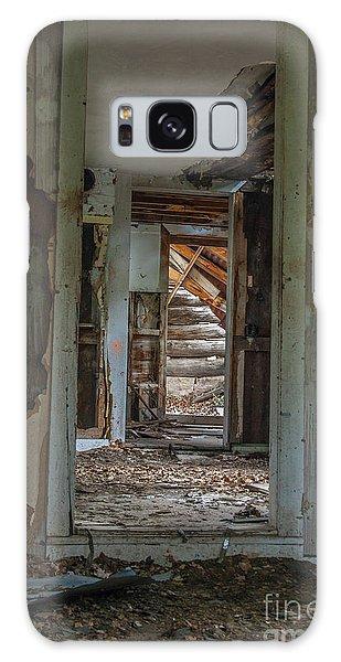 Doorways Galaxy Case