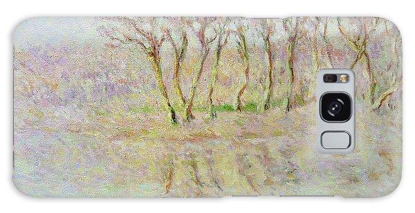 Dordogne, Beynac Et Cazenac Galaxy Case