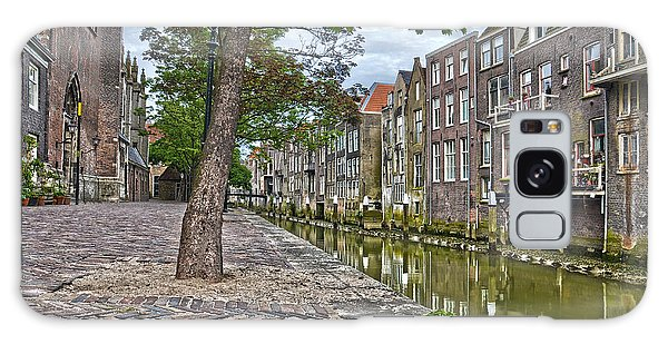 Dordrecht Behind The Church Galaxy Case