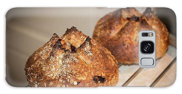 Dorie's Bread Galaxy Case
