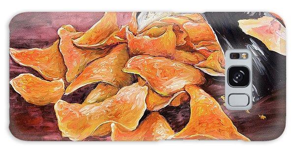 Doritos Galaxy Case by Nik Helbig