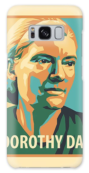 Dorothy Day, 1938 - Jldyd Galaxy Case