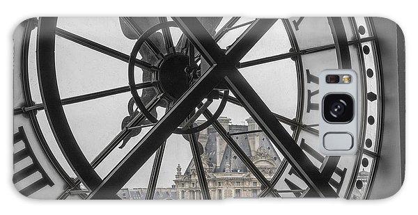 D'orsay Clock Paris Galaxy Case