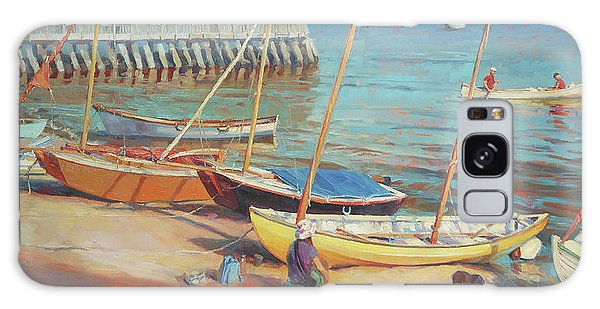 Realistic Galaxy Case - Dory Beach by Steve Henderson