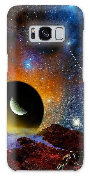 When I Consider The Heavens Galaxy Case