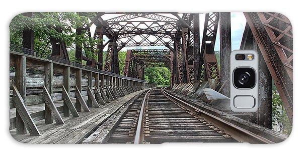 Double Truss Bridge #1679 On The Wmsr Galaxy Case