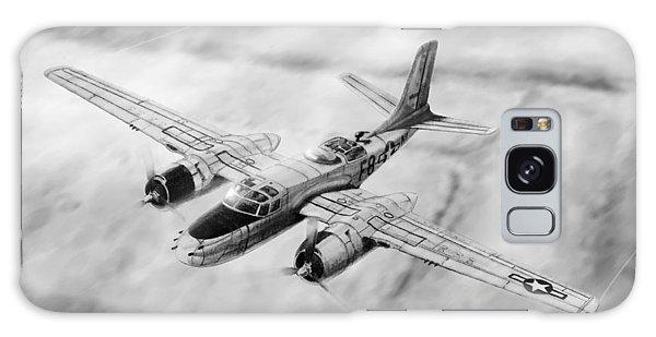 Douglas A-26 Invader Galaxy Case