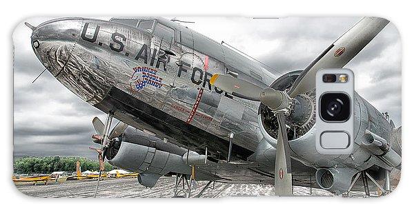 Douglas C-47 Skytrain Galaxy Case