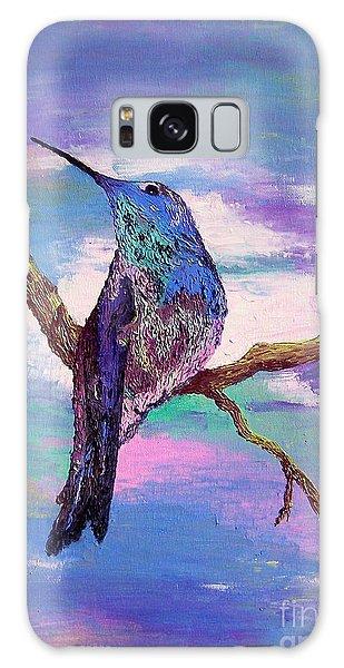 Dougs Hummingbird Galaxy Case