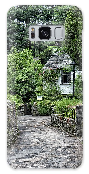 Grasmere Galaxy Case - Dove Cottage by Martin Newman