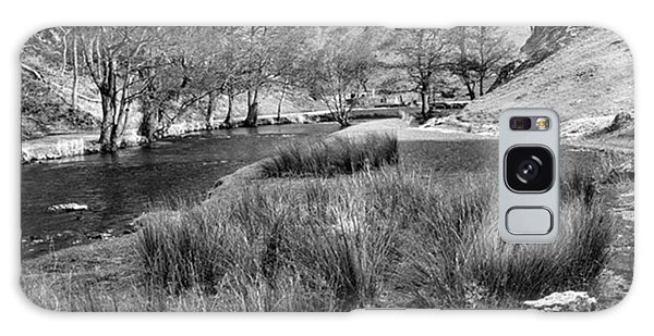 Galaxy Case - Dovedale, Peak District Uk by John Edwards