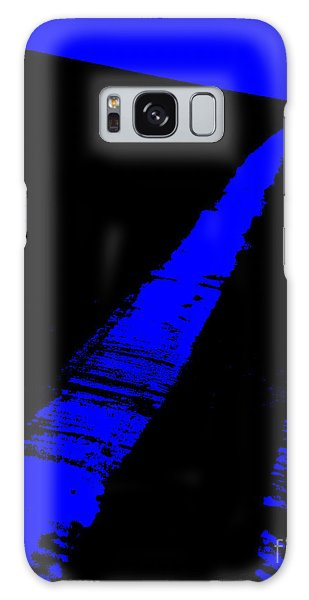 Highway To Hell Galaxy Case