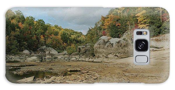 Downstream From Cumberland Falls Galaxy Case