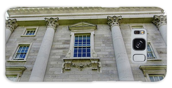 Downtown Dublin 5 Galaxy Case