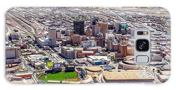 Downtown El Paso Galaxy Case