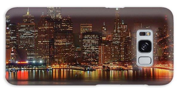 Downtown Gotham City Galaxy Case