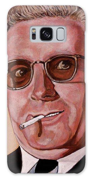 Dr Strangelove 2 Galaxy Case by Tom Roderick