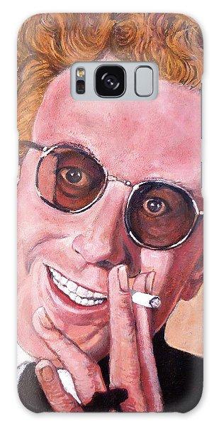Dr Strangelove  Galaxy Case by Tom Roderick