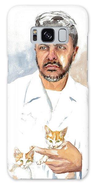 Dr Yoossef Galaxy Case