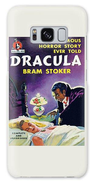 Dracula Galaxy Case