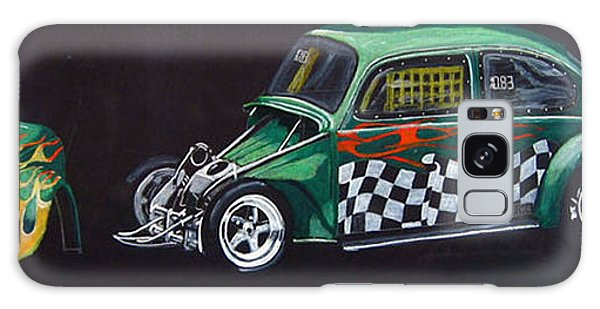Drag Racing Vw Galaxy Case