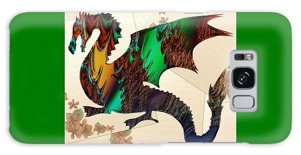 Drago Galaxy Case