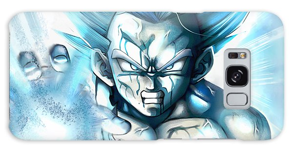 New Trend Galaxy Case - Dragon Ball Z Father Son Kamahamaha by Gareth Williams