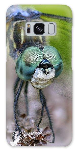Bug-eyed Galaxy Case