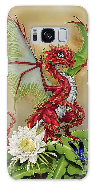 Dragon Fruit Dragon Galaxy Case