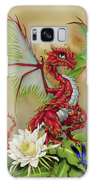 Dragon Fruit Dragon Galaxy Case