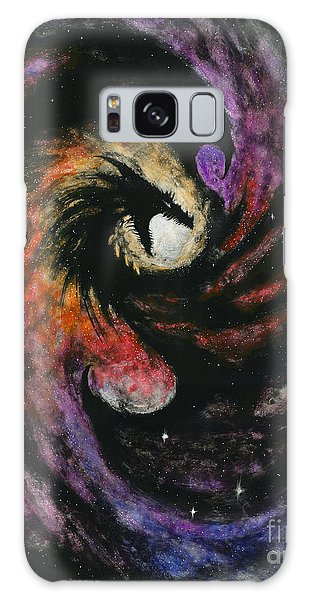 Dragon Galaxy Galaxy Case