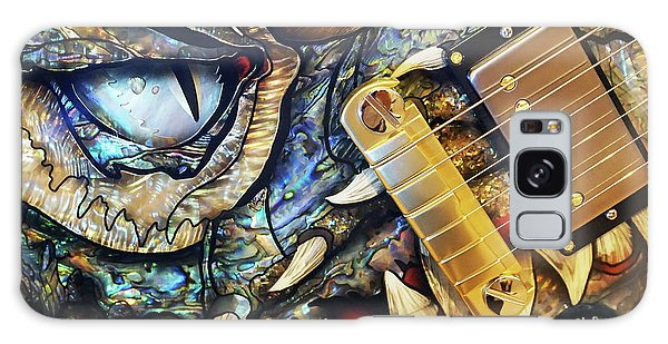 Dragon Guitar Prs Galaxy Case