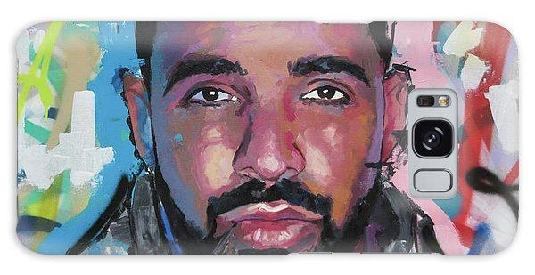 Drake Galaxy Case