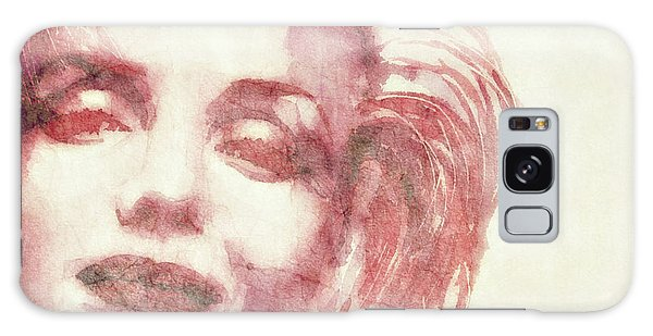 Actor Galaxy Case - Dream A Little Dream Of Me by Paul Lovering