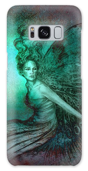 Dream Fairy Galaxy Case
