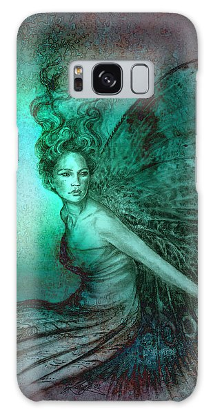 Dream Fairy Galaxy Case by Ragen Mendenhall
