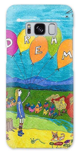 Dream Galaxy Case