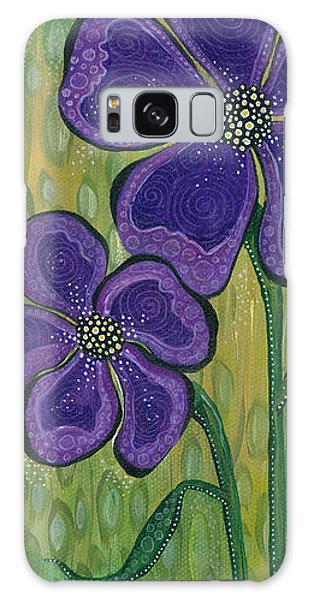 Dream Galaxy Case by Tanielle Childers