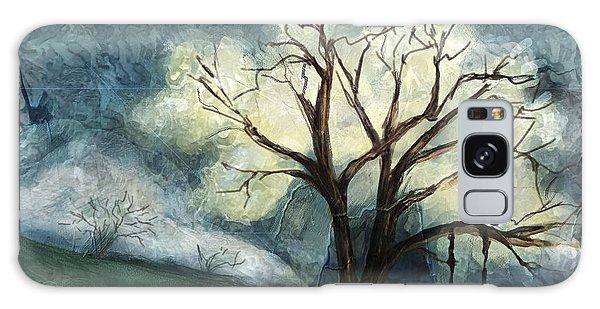 Dream Tree Galaxy Case