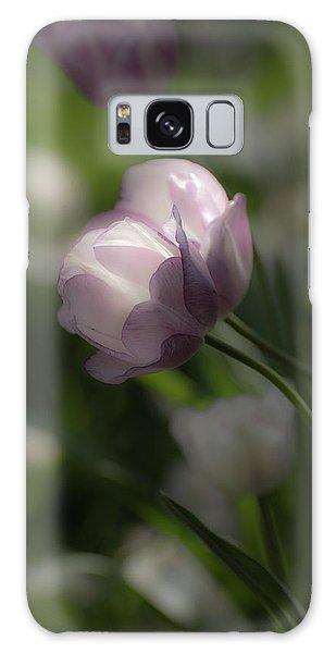 Dream Tulip Galaxy Case