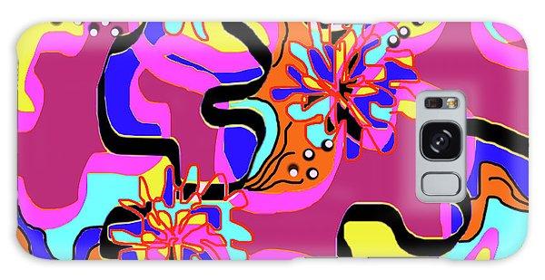 Dreamagination 1 Galaxy Case
