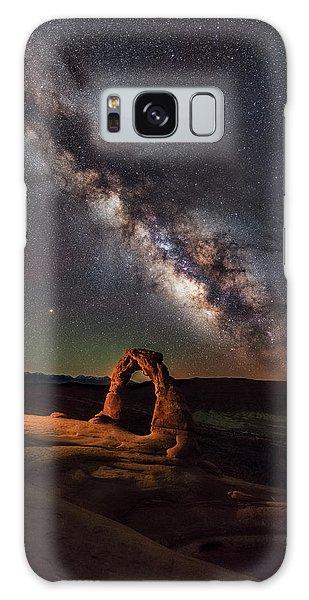 Dreamer Galaxy Case