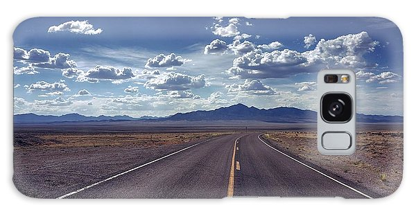 Dreaming About The Extraterrestrial Highway Galaxy Case
