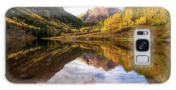 Dreaming Colorado Galaxy Case
