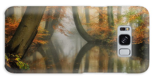 Martin Galaxy Case - Dreaming by Martin Podt