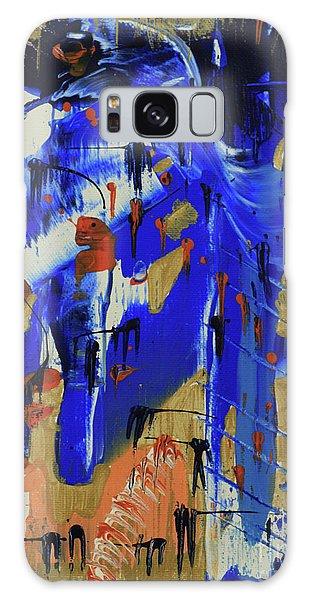 Dreaming Sunshine IIi Galaxy Case by Cathy Beharriell